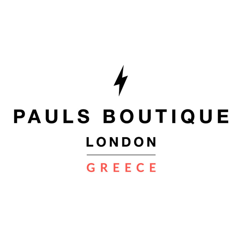 Pauls Boutique London Logo