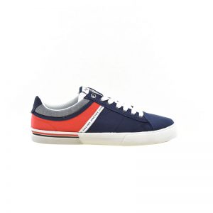 Pepe Jeans Παπούτσια PMS30531 NORTH-1 Sneakers Μπλε