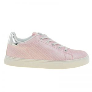 U.S.Polo Παπούτσια WILLY169 4169 Sneakers Ροζ-1