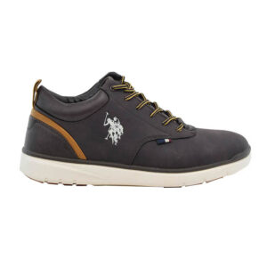 Polo Παπούτσι YGOR001 Sneakers Καφέ
