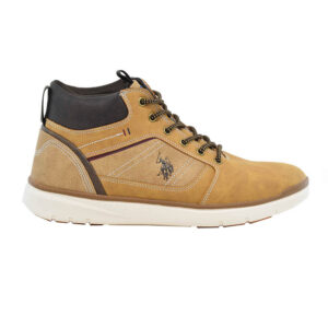 Polo Παπούτσι YGOR002 Sneakers Καφέ